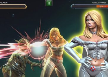 How to Beat Emma Frost of X-Men Class Omega Event Quest?