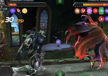 Symbiote Difficulty Bosses Fights: How to Beat?