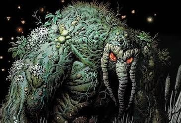 Man-Thing Gameplay Videos