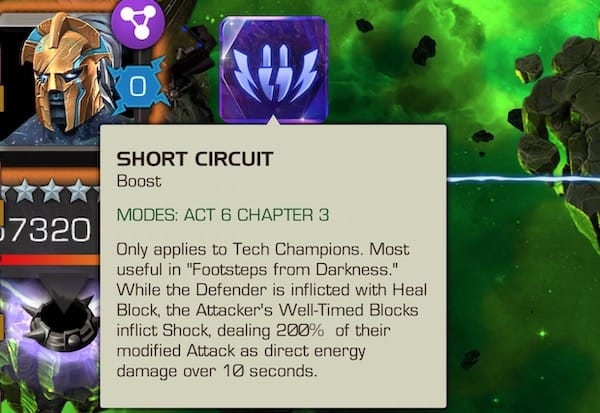 How to Clear Act 6.3.6 Thunderstruck Path (Far Right Path)