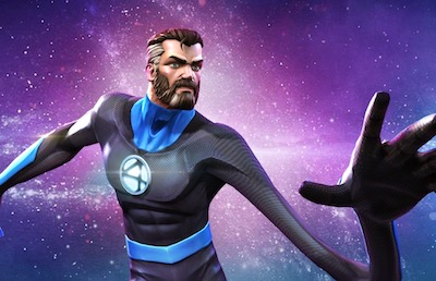 How to Use Mister Fantastic
