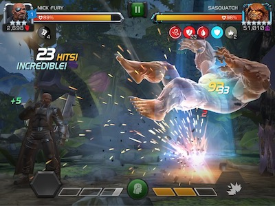 Canadian Sasquatch Trick: Beat It Even With 3 Star